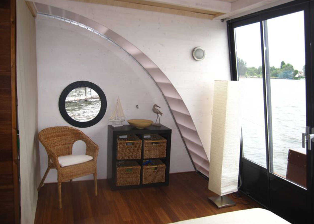 Nautilus Hausboote Berlin werner floors parkett bambusparkett eichenparkett