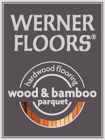 Werner Floors Logo