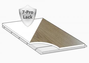 7-Pro UV-lackiert